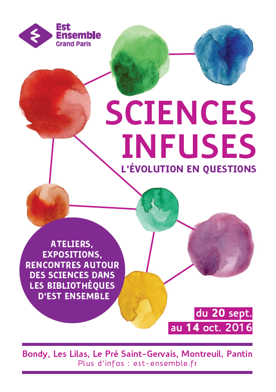 Sciences-Infuses-2016-L-evolution-en-questions